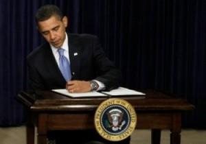 President signs NDAA