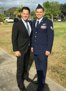 Hawaii Military Lawyer