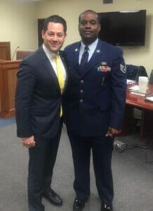 Kadena AB Military Lawyer