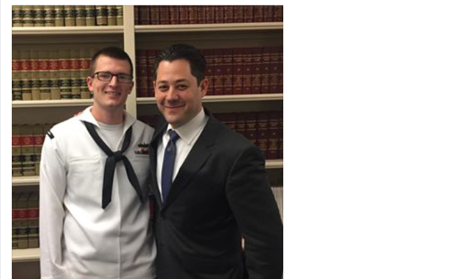 Naples Navy Base Military Lawyer